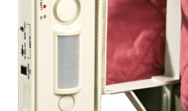 Infra Red Fall Monitor Nurse Call Solutions