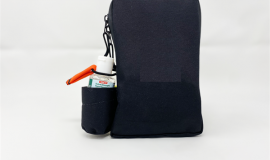Belt Pouch personal Protection Pack