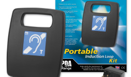 Portable Induction Loop - Nurse Call Solutions