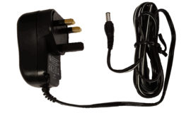 Power Supply for Fall Monitors