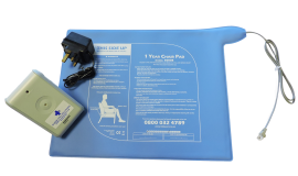 Chair Sensor and Monitor Package | Nurse Call Solutions