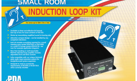 Small Room Induction Loop Nurse Call Solutions