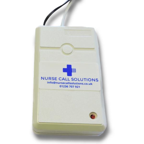 Wireless Receiver Nurse Call Solutions