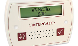 Intercall 600 Nurse Call System