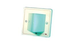 overdoor light Intercall 700