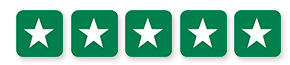 trustpilot-logo-nurse call solutions five stars